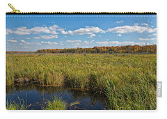 Magnificent Minnesota Marshland Carry-all Pouch