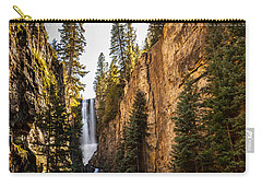 Magnificent  Mystic Falls  Carry-all Pouch by Steven Reed