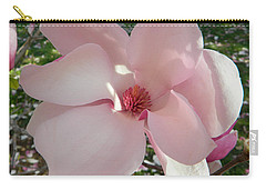 Magnolia Surprise Carry-all Pouch