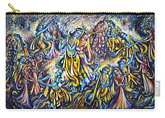 Maha Rass Carry-all Pouch by Harsh Malik