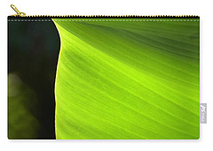 Carry-all Pouch featuring the photograph Maia by Lehua Pekelo-Stearns