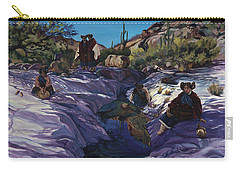 Maiden Pools Carry-all Pouch