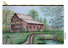 Mail Pouch Tobacco Barn Carry-all Pouch