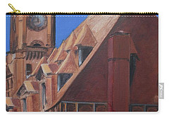 Main Street Station Carry-all Pouch
