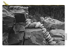 Maine Carirns Carry-all Pouch