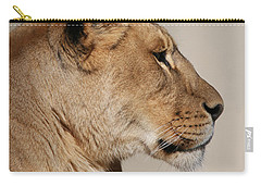 Majestic #2 Carry-all Pouch