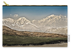 Majestic Mount Mckinley Carry-all Pouch