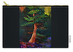 Majestic Pine Carry-all Pouch