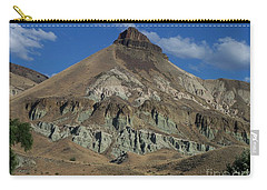 Majestic Rimrock Carry-all Pouch by Chalet Roome-Rigdon