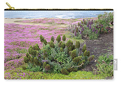 Majestic Shoreline Carry-all Pouch