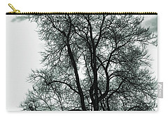 Carry-all Pouch featuring the photograph Majesty by Lauren Radke