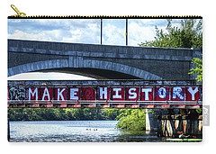 Make History Boston Carry-all Pouch