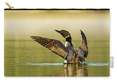 Loon Carry-all Pouches