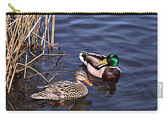 Mallard Mates Carry-all Pouch