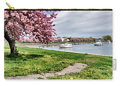 Mamaroneck Harbor Carry-all Pouch