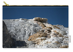 Mammoth Hot Springs 2 Carry-all Pouch