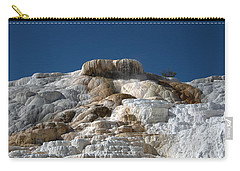 Mammoth Hotsprings 4 Carry-all Pouch