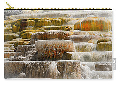 Mammoth Springs Carry-all Pouch