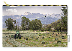 Mancos Colorado Landscape Carry-all Pouch