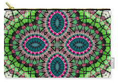 Mandala 111 Carry-all Pouch