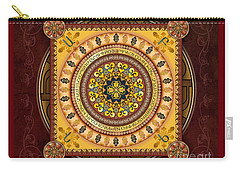 Mandala Armenia 'iypenkimta' Sp Carry-all Pouch