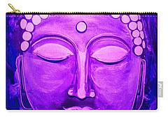 Mandi's Buddha Carry-all Pouch