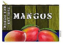 Mango Farm Carry-all Pouch