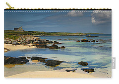 Mannin Bay Ireland Carry-all Pouch