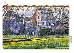 Manor House Carry-all Pouch