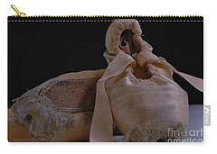 Carry-all Pouch featuring the photograph Many Hours Of Practice by Patrick Shupert