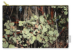 Manzanita Carry-all Pouch