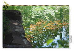 Maple Reflections Carry-all Pouch by Sharon Elliott