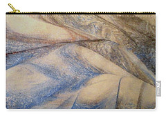 Marble 12 Carry-all Pouch by Mike Breau