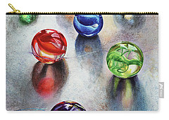 Marbles 1 Carry-all Pouch