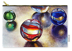 Marbles 2 Carry-all Pouch