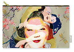 Margaret Cho 4 Carry-all Pouch