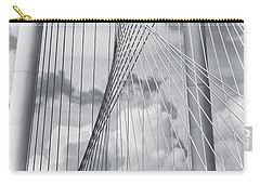 Margaret Hunt Hill Bridge Carry-all Pouch