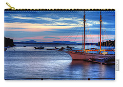 Margaret Todd At Sunrise Carry-all Pouch