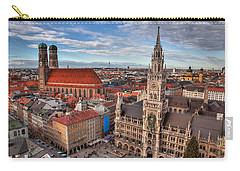 Marienplatz Carry-all Pouch
