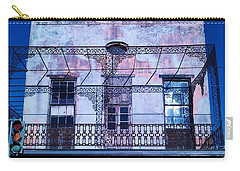 Marigny   Carry-all Pouch