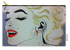 Marilyn Monroe Beautiful Carry-all Pouch