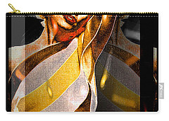 Carry-all Pouch featuring the digital art Marilyn Monroe by Daniel Janda