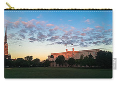 Marion Square Sunrise Carry-all Pouch