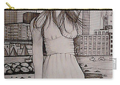 Marissa Carry-all Pouch