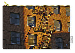 Market Street Area Building 4 Carry-all Pouch