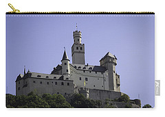 Marksburg Castle 18 Carry-all Pouch