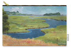 Marshes Carry-all Pouch