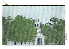 Martha Mary Chapel Carry-all Pouch