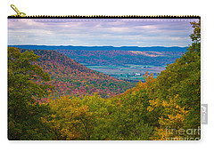 Martin Hill Foliage Carry-all Pouch