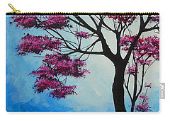 Carry-all Pouch featuring the painting Marvelous Light by Dan Whittemore